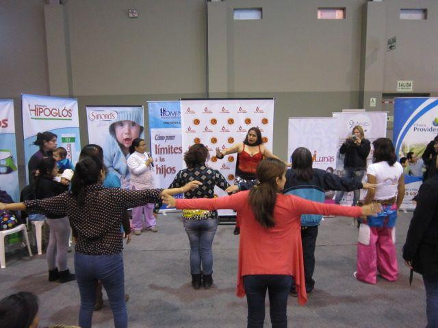 Children Trade Shows